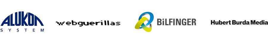 Logoband 4