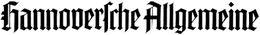 Presse Hannoversche Allgemeine
